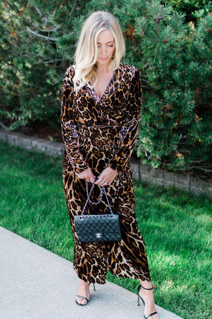 Wild for LeopardPrints