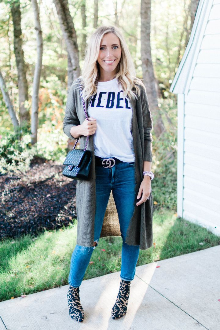 Trends:The Statement Tee