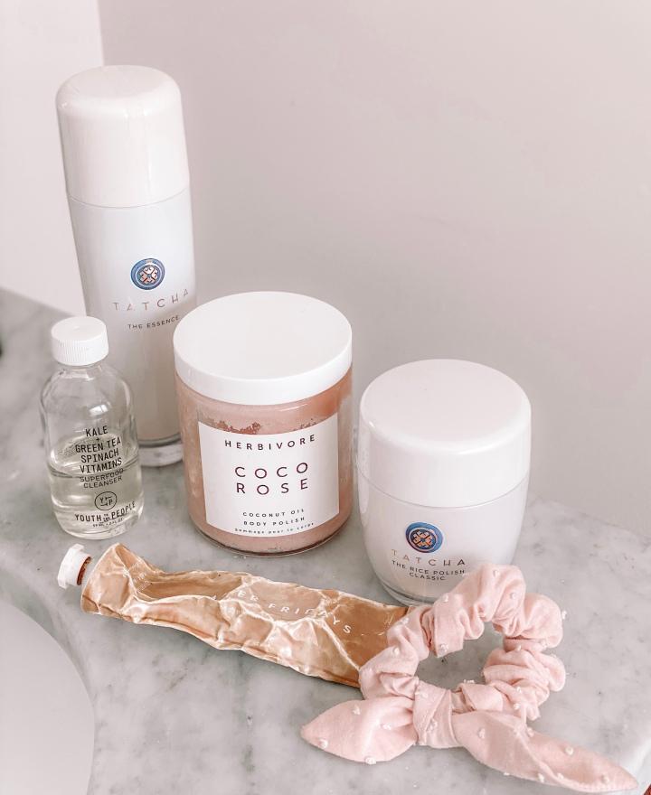 Skin Care Faves (Sephora SpringSale)