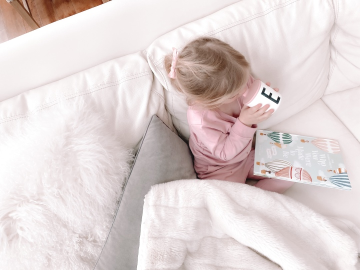 Cozy Winter Afternoons withLittles