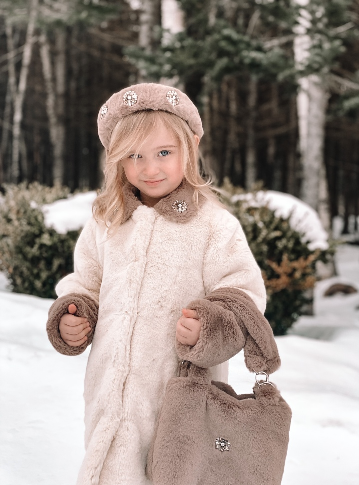 The Sweetest Luxe Toddler GirlShop